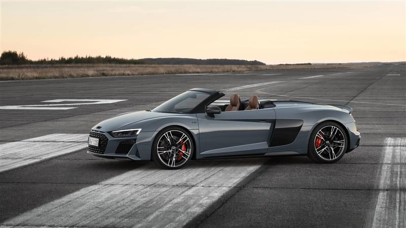 2020 Audi R8 For Sale 0 60