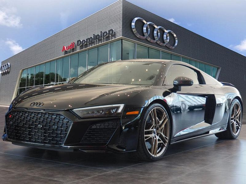 2020 Audi R8 Interior Lms Gt2