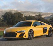 2020 Audi R8 Price Decennium
