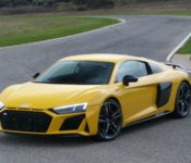2020 Audi R8 Rws Specs Engine Weight