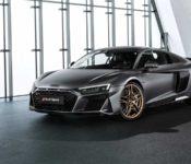 2020 Audi R8 Spyder V10 Plus