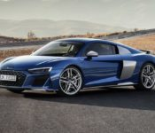 2020 Audi R8 Top Speed Photos