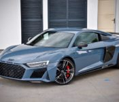 2020 Audi R8 V10 Performance Review