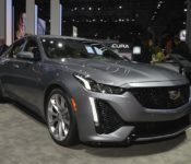 2020 Cadillac Ct5 Dimensions Colors