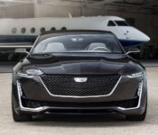2020 Cadillac Ct5 Dimensions Images