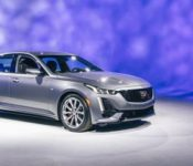 2020 Cadillac Ct5 Release Date Coupe