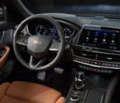 2020 Cadillac Ct5 V Interior