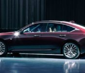 2020 Cadillac Ct5 V Price