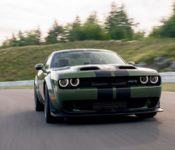2020 Dodge Challenger Awd Colors Available