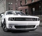 2020 Dodge Challenger Concept Pics