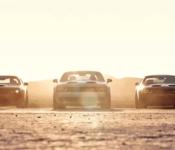 2020 Dodge Challenger Hellcat Colors