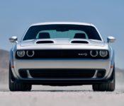 2020 Dodge Challenger Hellcat Widebody Ghoul