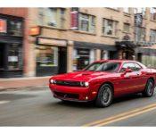 2020 Dodge Challenger News Srt Hellcat