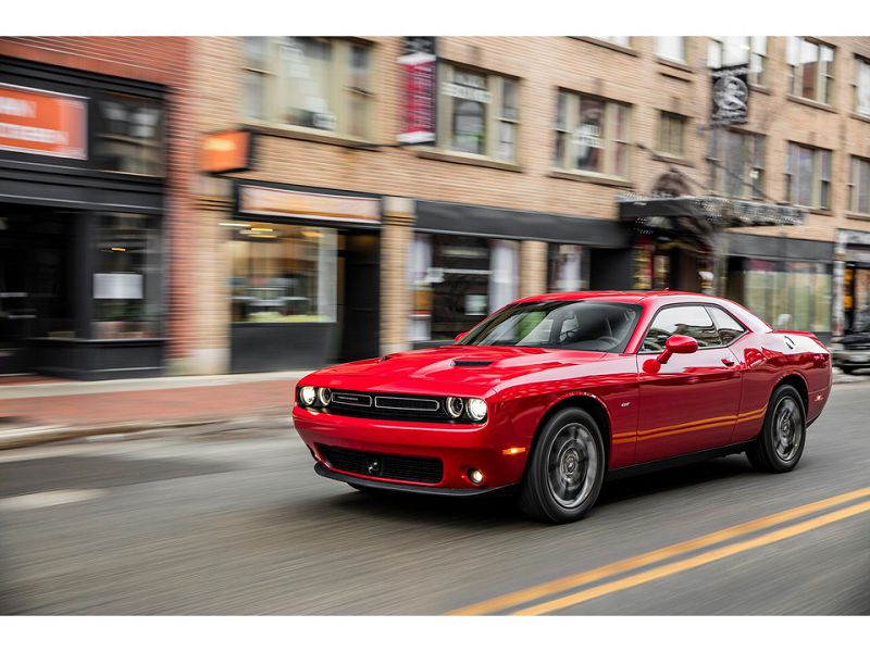 2020 Dodge Challenger News Srt Hellcat