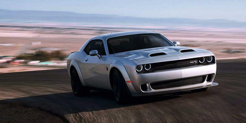 2020 Dodge Challenger Sxt Redesign