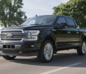 2020 Ford F 150 Edmunds For Sale Fx4 New Features Gas Mileage