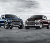 2020 Ford F 150 Forum Fuel Economy Fastback Fleet Order Guide