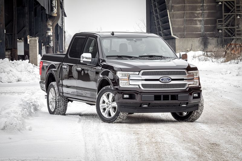 2020 Ford F 150 Limited Supercab Regular Cab Atlas Arrival Date
