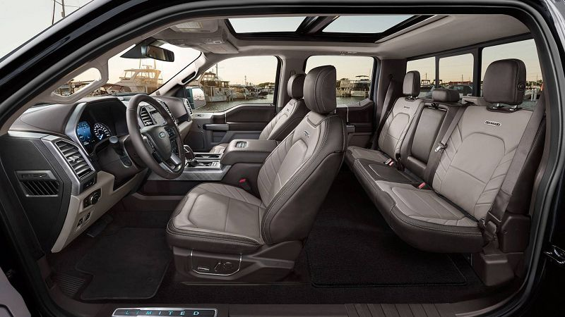 2020 Ford F 150 The Changes Diesel Hybrid Mpg Lariat Plant Body Change Style