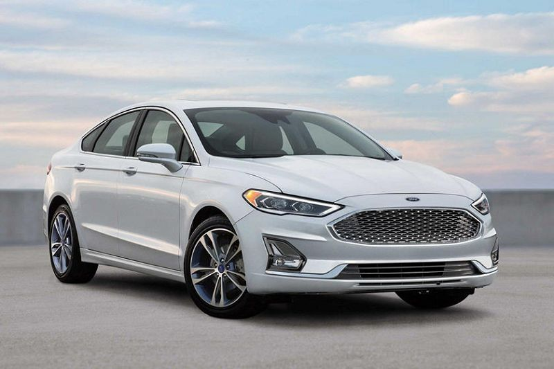 2020 Ford Fusion Configurations Coupe Crossover Canada China Specs Suv St