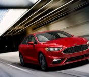 2020 Ford Fusion Engine Electric Will There Be A Energi Features