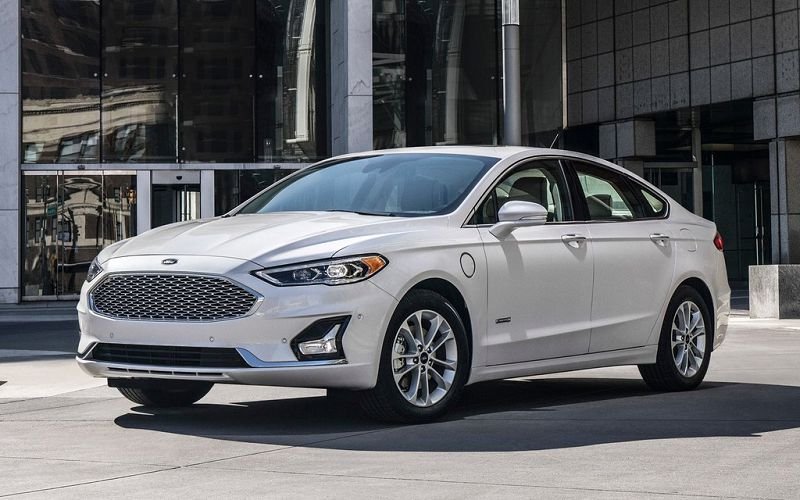2020 Ford Fusion Fuel Mileage Hybrid Se Horsepower Interior For Sale News