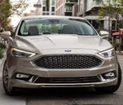2020 Ford Fusion Interior Lease Deals Mexico Mpg Options Owners Manual