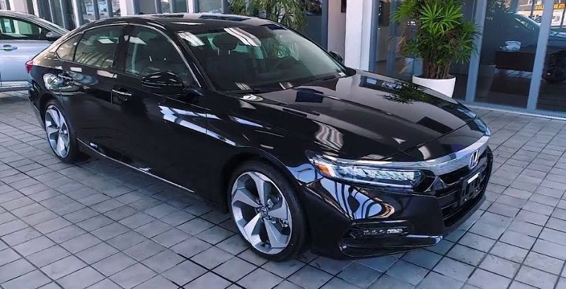 2020 Honda Accord Engine Options Ex Hybrid Europe Fully Loaded Features Facelift