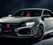 2020 Honda Civic Type R Fk 8 Future 0 To 60 Review