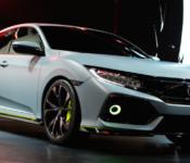 2020 Honda Civic Type R Horsepower Release Date