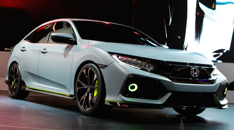 2020 Honda Civic Type R Horsepower Release Date