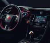 2020 Honda Civic Type R Neuer Nouvelle