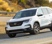 2020 Honda Pilot Concept Colombia Dimensions Release Date Elite Price