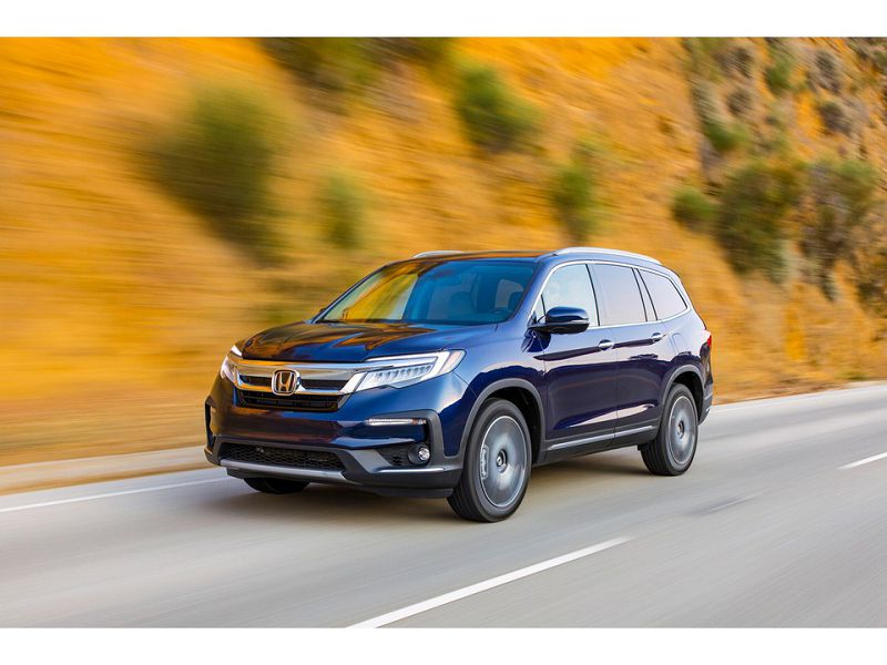 2020 Honda Pilot Elite Awd Elite Elite Release Date Ex Price Fully Loaded
