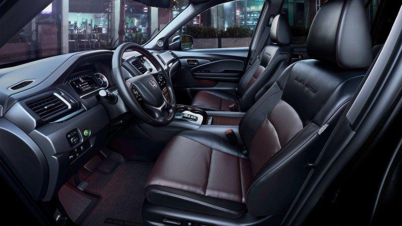 2020 Honda Pilot Elite Touring Review Exl Ex
