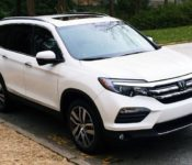 2020 Honda Pilot Features Gas Mileage Gear Shift Release Date Hybrid Mpg