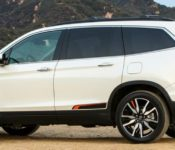 2020 Honda Pilot Hp Interior Pictures Images Lease Length