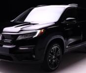 2020 Honda Pilot Launch Date Ex L Mpg Model News
