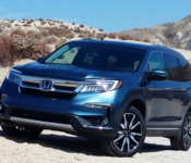 2020 Honda Pilot New Features New Nueva Plug In Hybrid Pictures