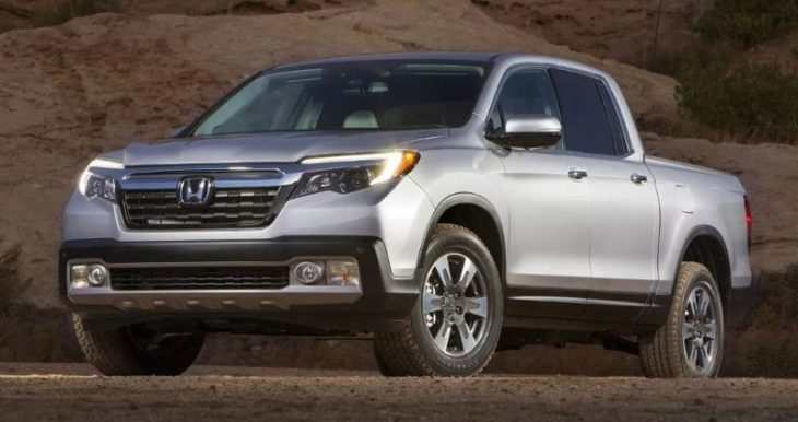 2020 Honda Ridgeline Hybrid Accessories Auto Show Detroit Build And Price When Will Be Available