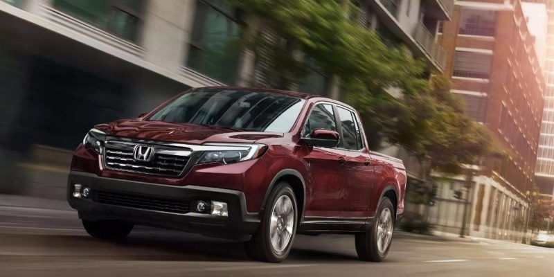 2020 Honda Ridgeline Hybrid Black Edition Price Changes Configurations Canada Colours
