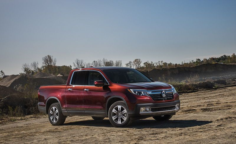 2020 Honda Ridgeline Hybrid Changes For Colors For Release Date For Gas Mileage Hybrid
