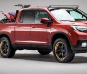 2020 Honda Ridgeline Hybrid Colors Black Edition Price Reviews Availability