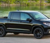 2020 Honda Ridgeline Hybrid Towing Capacity Mpg Release Date News Refresh