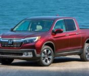 2020 Honda Ridgeline Hybrid When Are The Coming Out New Black Brochure Bed Size