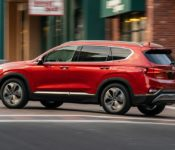 2020 Hyundai Santa Fe Price Changes Xl Models