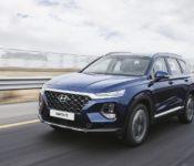 2020 Hyundai Santa Fe Xl Sport Ultimate 2.0 Dimensions