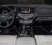 2020 Infiniti Qx60 Colors Apple Carplay