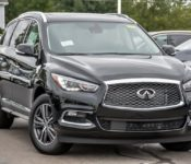 2020 Infiniti Qx60 Images New Body Style