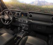 2020 Jeep Wrangler Blue Brochure Build Sheet Bolt Pattern